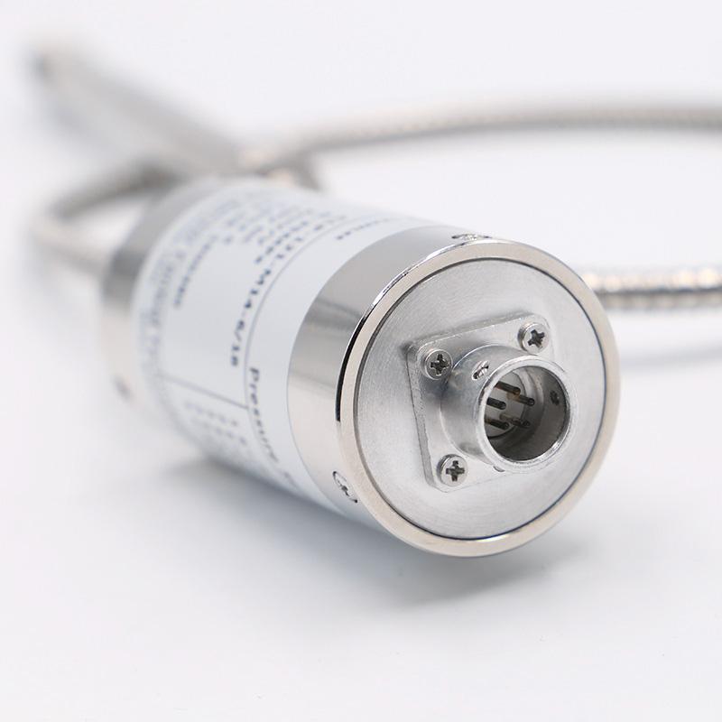 熔体压力传感器