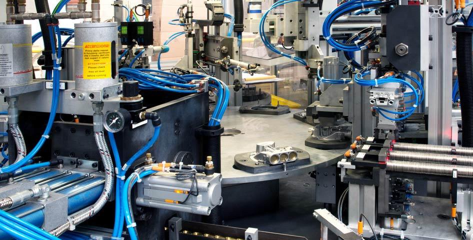 压力传感器在塑料机模具中的运用效果