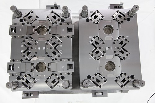 压力传感器在塑料机模具中的应用